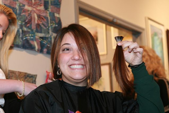 Locks of Love Benefit