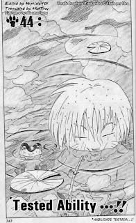 Naruto Mangá 44 – (Leitura Online)
