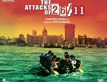 فيلم The Attacks of 26/11