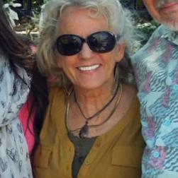 Arlene Zimmerman