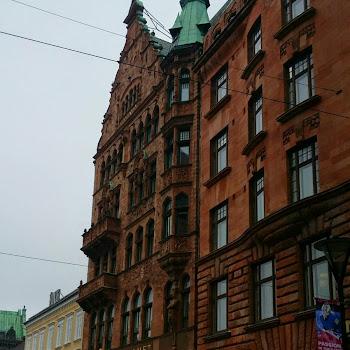 Hotel Mäster Johan