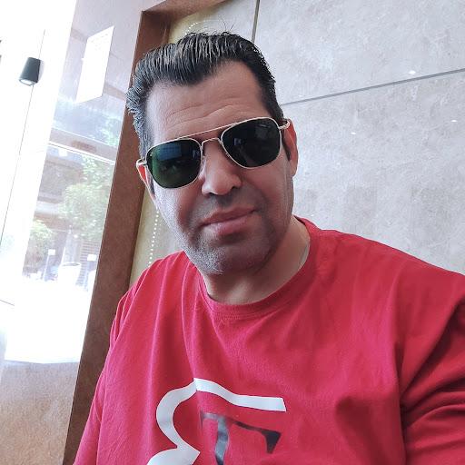Mehdi Ghasemi