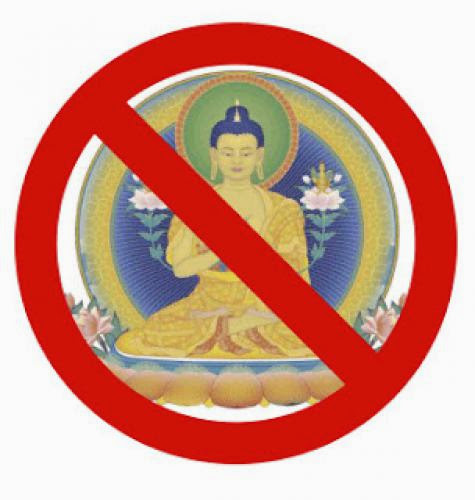 Buddhism Banned In Kuwait Not Sanctioned In The Quran