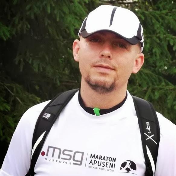 Manifest: De ce alerg? De ce Marathon des Sables?
