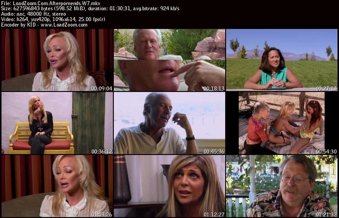 movie screenshot of After Porn Ends fdmovie.com