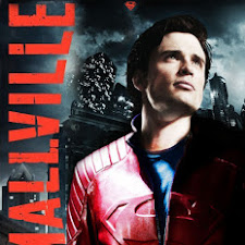 Poster Phim Thị Trấn Smallville Season 10