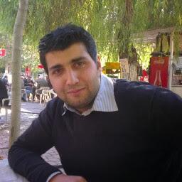 Celil Alagoz