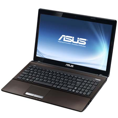 Asus K53SJ Reviews and Detail Specifications