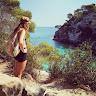 Cristina Arbones