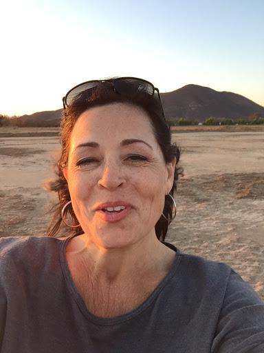 Christine Segura