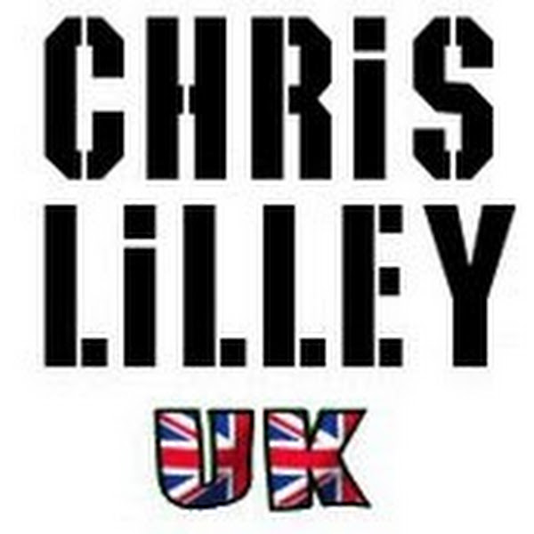 Chris Lilley UK picture