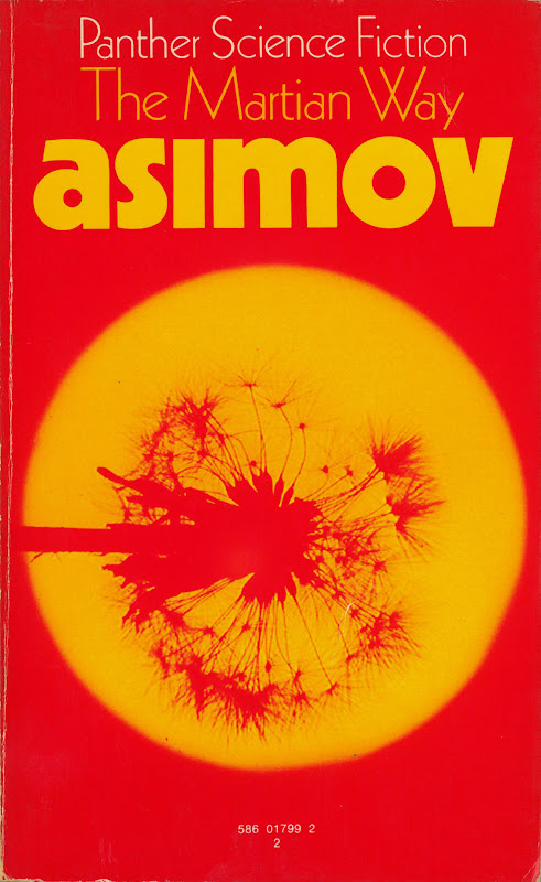 The Martian Way by Isaac Asimov