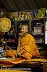 Mon from Wat Klong Prao