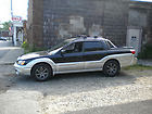 2003 Subaru Baja Base Crew Cab Pickup 4-Door 2.5L