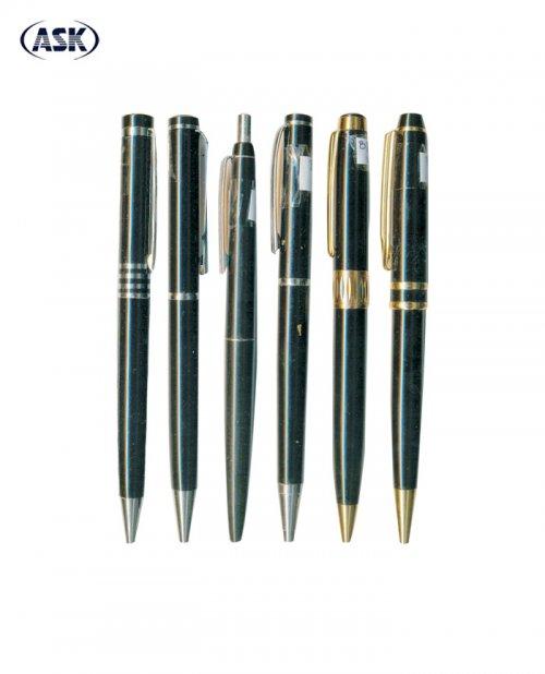 Bút bi kim loại #1