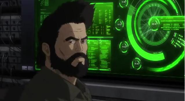 映画「攻殻機動隊ARISE border:2 Ghost Whispers」11月30日公開。「攻殻機動隊」新シリーズのTV初放送も
