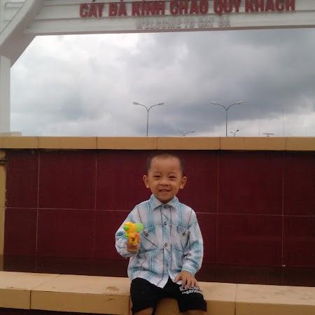 Vinh Ta Photo 12