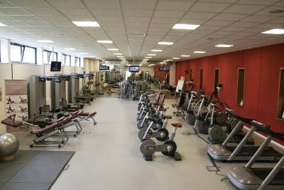 Fitness Uccle