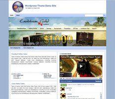23+ Free Beautiful And Elegant game Wordpress Theme