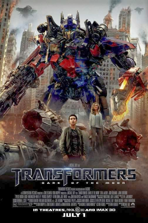 Poster Of Transformers: Dark of the Moon (2011) Full Movie Hindi Dubbed Free Download Watch Online At Alldownloads4u.Com
