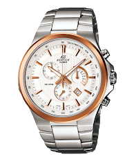 Casio Edifice : EMA-100D-1A1V