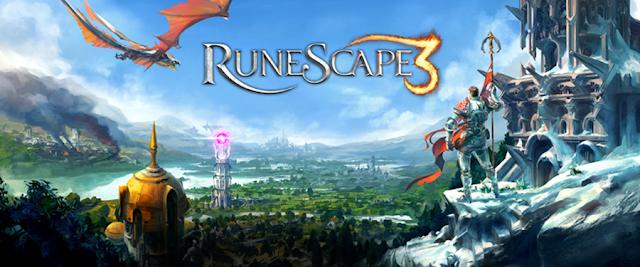 90 Day Membership: RuneScape 3
