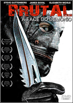 Download Brutal A Face do Demônio AVI Dual Áudio RMVB Dublado