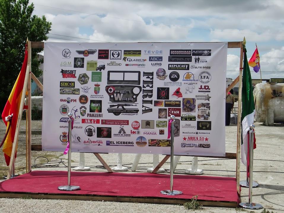 Fotos y videos de la Feria Open War 18/05/13 PICT0036