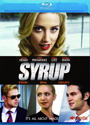 Filme Poster Syrup BRRip XviD & RMVB Legendado