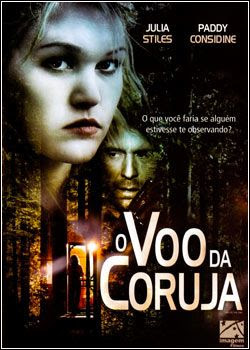 Download - O Vôo da Coruja - DVDRip AVI Dual Áudio
