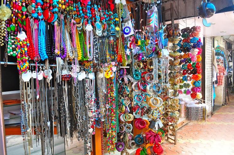 Colaba Causeway Market Mumbai