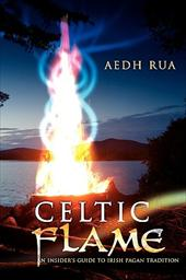 The Celtic Flame Image