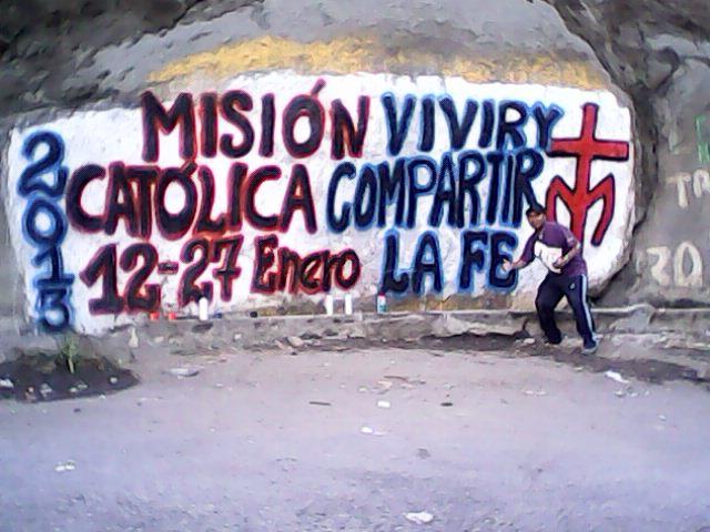 Misión Enero 2013
