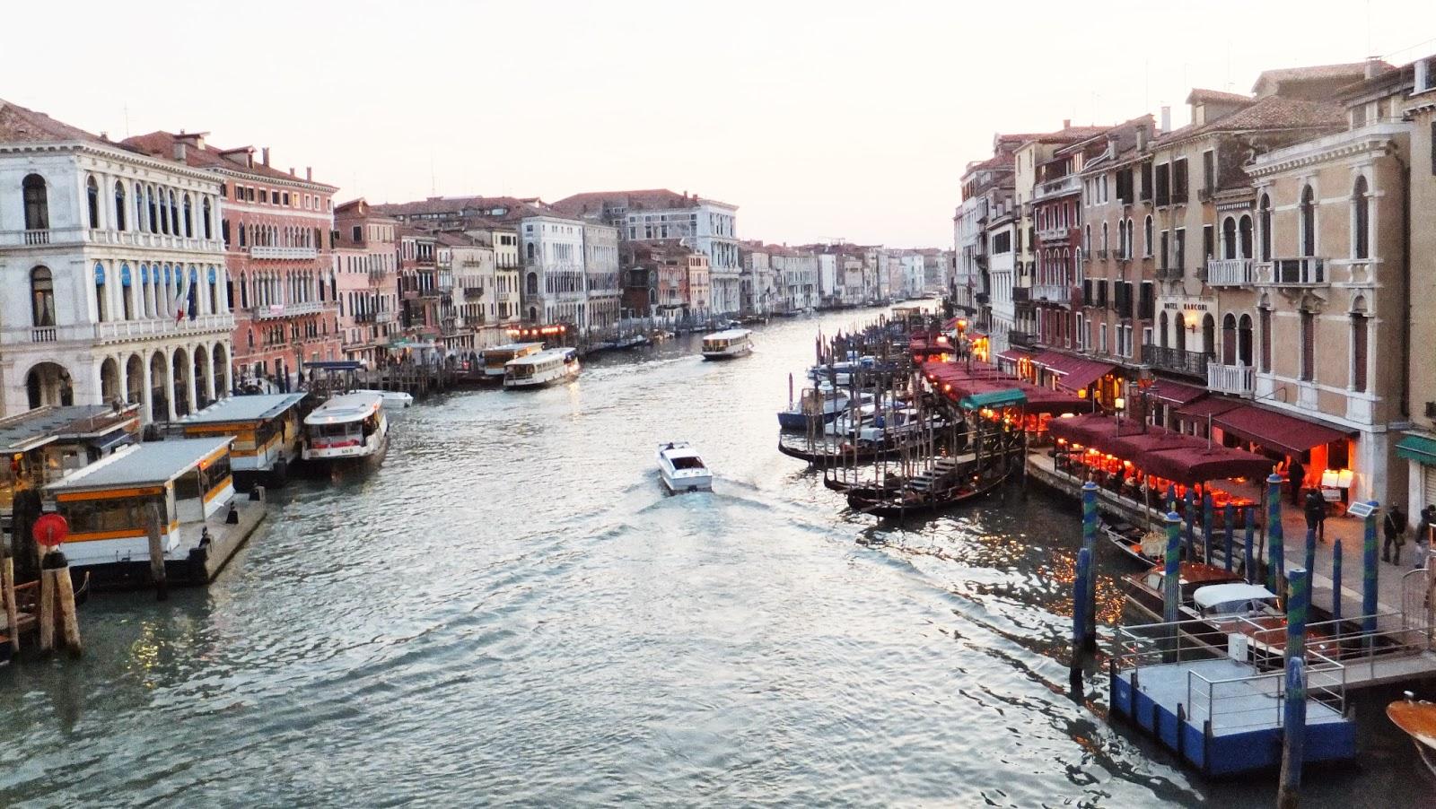 Ponte del Rialto, Venecia, Venezia, Italia, Elisa N, Blog de Viajes, Lifestyle, Travel