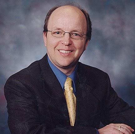 Samuel Leggett
