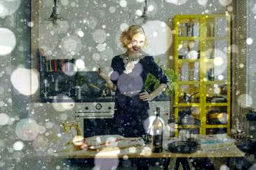 How to Prepare Your Kitchen for Snowpocalypse