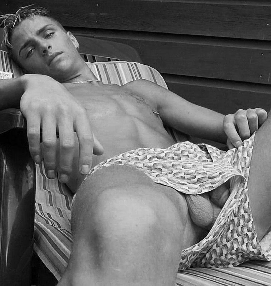 Dick slips