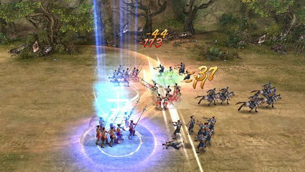 Soha Game tặng giftcode Bát Quái Trận Đồ 1