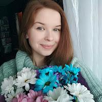 Катерина Повшук