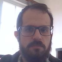 Felipe García del Río's avatar