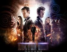 مشاهدة فيلم The Day of the Doctor مترجم اون لاين