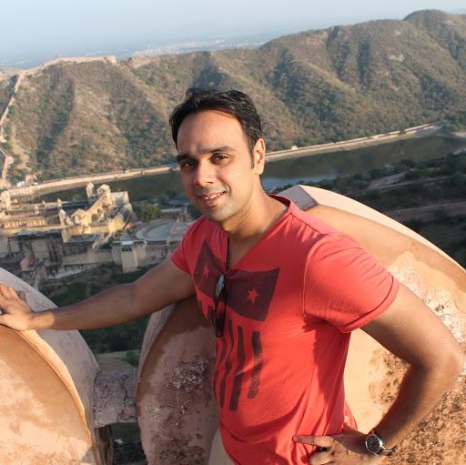 Sahil Potdar