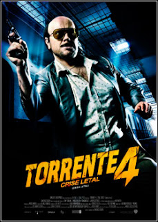 Download Torrente 4 Crise Letal Dublado DVDRip 2012