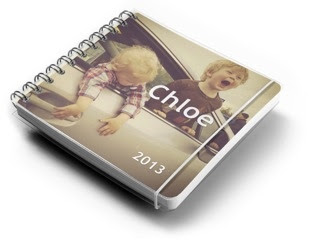 Personal Planner UK Customisable Front Cover Using Your Own Photos , Competition Prize with Emma in Bromley