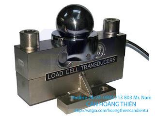 Loadcell - cảm biến lực Keli QSA -Hoàng thiên