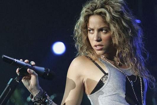 Alerta virus ante el falso fallecimiento de Shakira