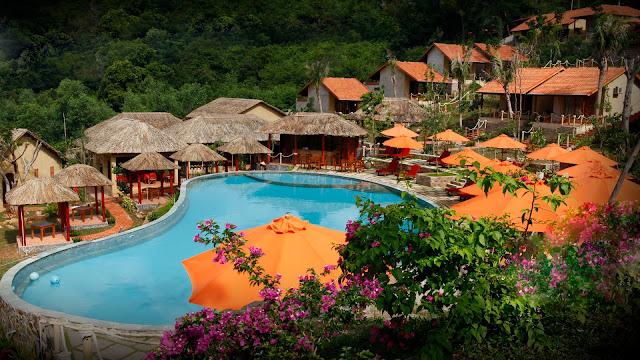 Daisy Resort Phú Quốc tuyển dụng Tài xế & Nhân viên Buồng phòng