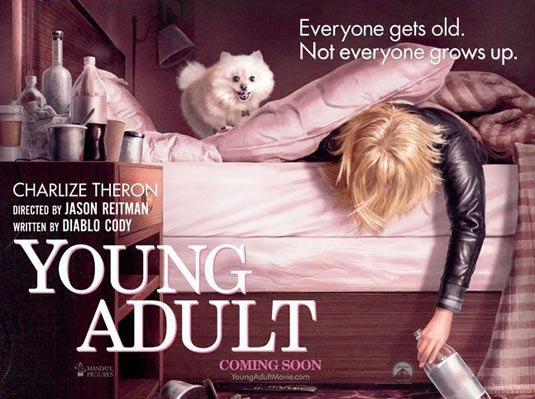 Young Adult Watch Movie Online Free Download