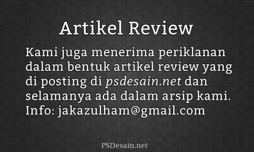 Artikel review