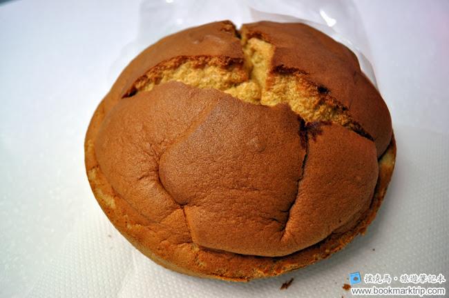 小美布丁蛋糕黑糖口味蛋糕
